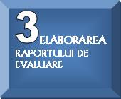 Elaborarea raportului de evaluare